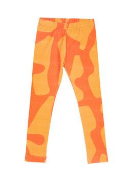 """Mainio Leggings """"Freestyle"""", Orange"""