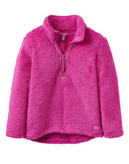 """Joules Fleecepulli """"Merridie"""", Pink"""
