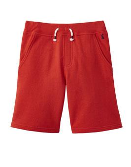 """Joules, Jungen Pique Shorts """"Devlin"""", rot"""