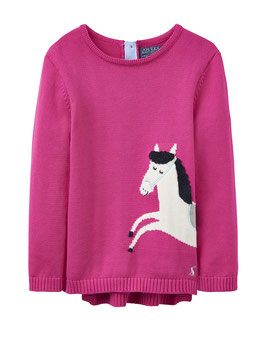 "Joules, Pullover ""Winnie"", Pink"
