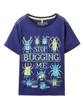 """Joules, Jungen T-Shirt  """"Ray"""", Blau"""