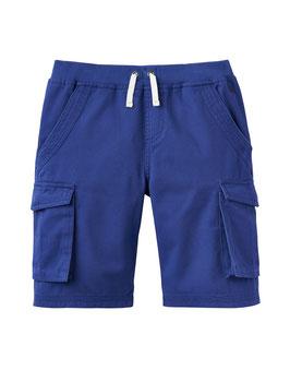 "Joules, Jungen Cargo Shorts ""Bob"", Blau"