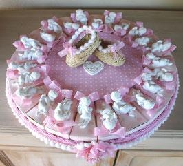 Torta babbucce
