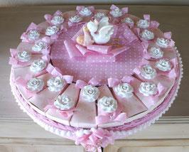 Torta cicogna