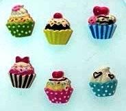 Sweet muffin