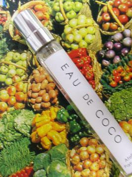EAU DE COCO -ココナッツの香り-