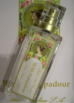ROSE Pompadour-ローズポンパドール-