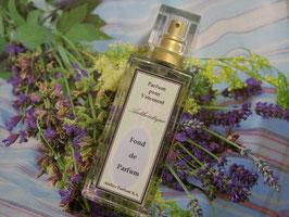 Fond de Parfum-フォンドパルファン-