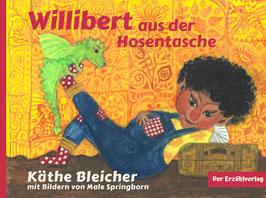 Willibert aus der Hosentasche