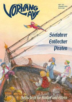 Seefahrer, Entdecker, Piraten