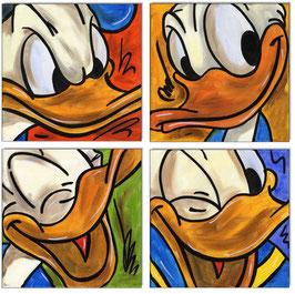Donald Faces VI