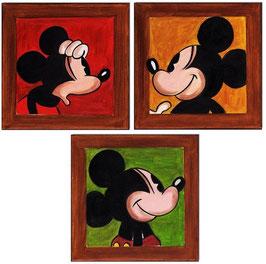 RETRO Mickey III