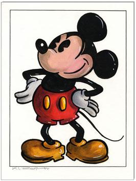 Mickey Mouse: RETRO MICKEY