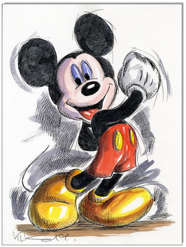 Mickey Mouse II