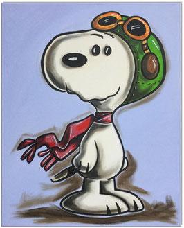 Snoopy vs. Red Baron V