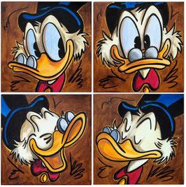 Dagobert Faces I