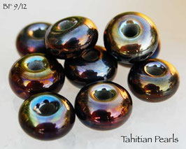5 Tahitian Pearls