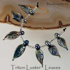 7 Triton Leaves