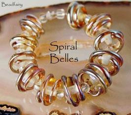 10 Spiral Belles