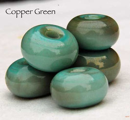 Copper Green Spacer