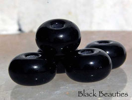 Black Beauties Spacer