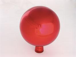 Rosenkugeln, Farbe Rot, verschiedene Größen