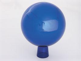 Rosenkugeln, Farbe Blau, verschiedene Größen