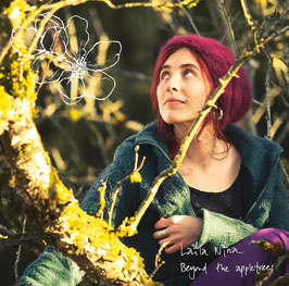CD Beyond the Appletrees by Laila Nina. released 2015.