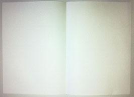 A4-Bogen Einlegeblatt weiß, warmweiß, sand und chamois
