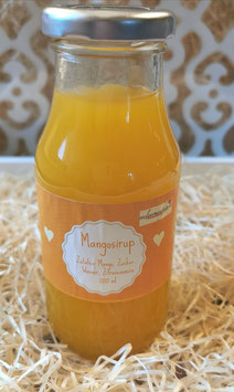 Mango Sirup