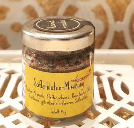 Saflorblüten-Mischung