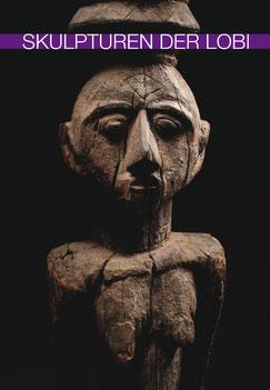 Skulpturen der Lobi