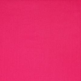Baumwollstoff in pink, leichter Popeline 0,25m