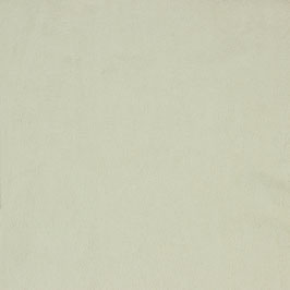 Baumwoll-Fleece sandfarbig, kuscheliger Teddyjersey 0,25m