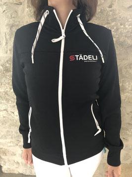Jacke schwarz (wird bei einer Skibestellung kostenlos geliefert)