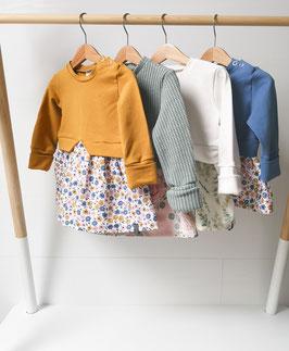 Girly sweater - Mix & Match