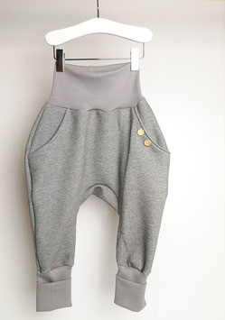 Cozy Pants Stricksweat - 100% Baumwolle