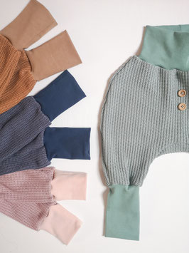 Cozy Pants - Grobstrick Farbauswahl