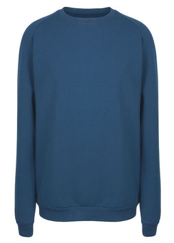 Sweatshirt - Sailor Blue