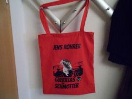 """Stofftasche """"Guerillas & Schmotter"""""""