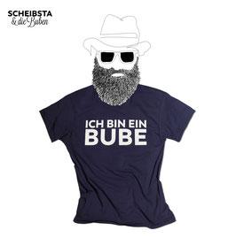 """""""ICH BIN EIN BUBE"""" T-Shirt (Wunschgröße bei Bestellanmerkung angeben)"""