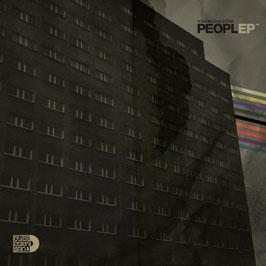 peoplEP (Vinyl)