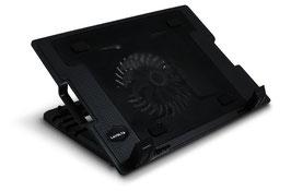 """Tablette de refroidissement pour PC Ordinateur Portable - 7"""" a 17"""""""