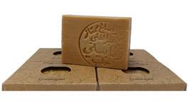 Granatapfel Kerne Aleppo-Seife Peeling Seife (sampft)