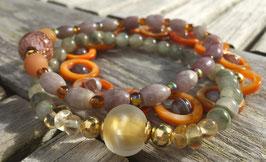 Gouden Venetiaanse Armbanden