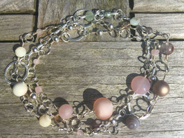Spring Chain Necklace