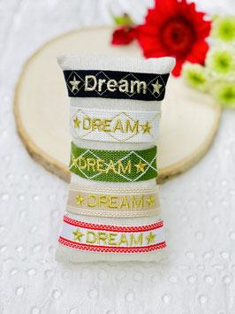 """Bracelet brésilien """"Dream"""""""