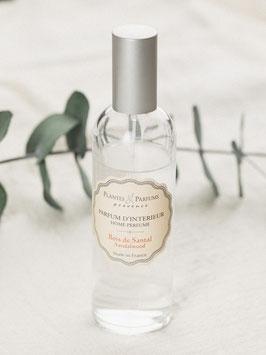 Parfum d'ambiance 100 ml - PLANTES & PARFUMS