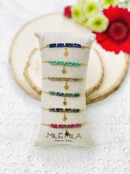"Bracelets ""Miramas"""