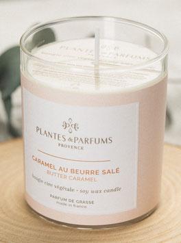 Bougies 180g - PLANTES & PARFUMS